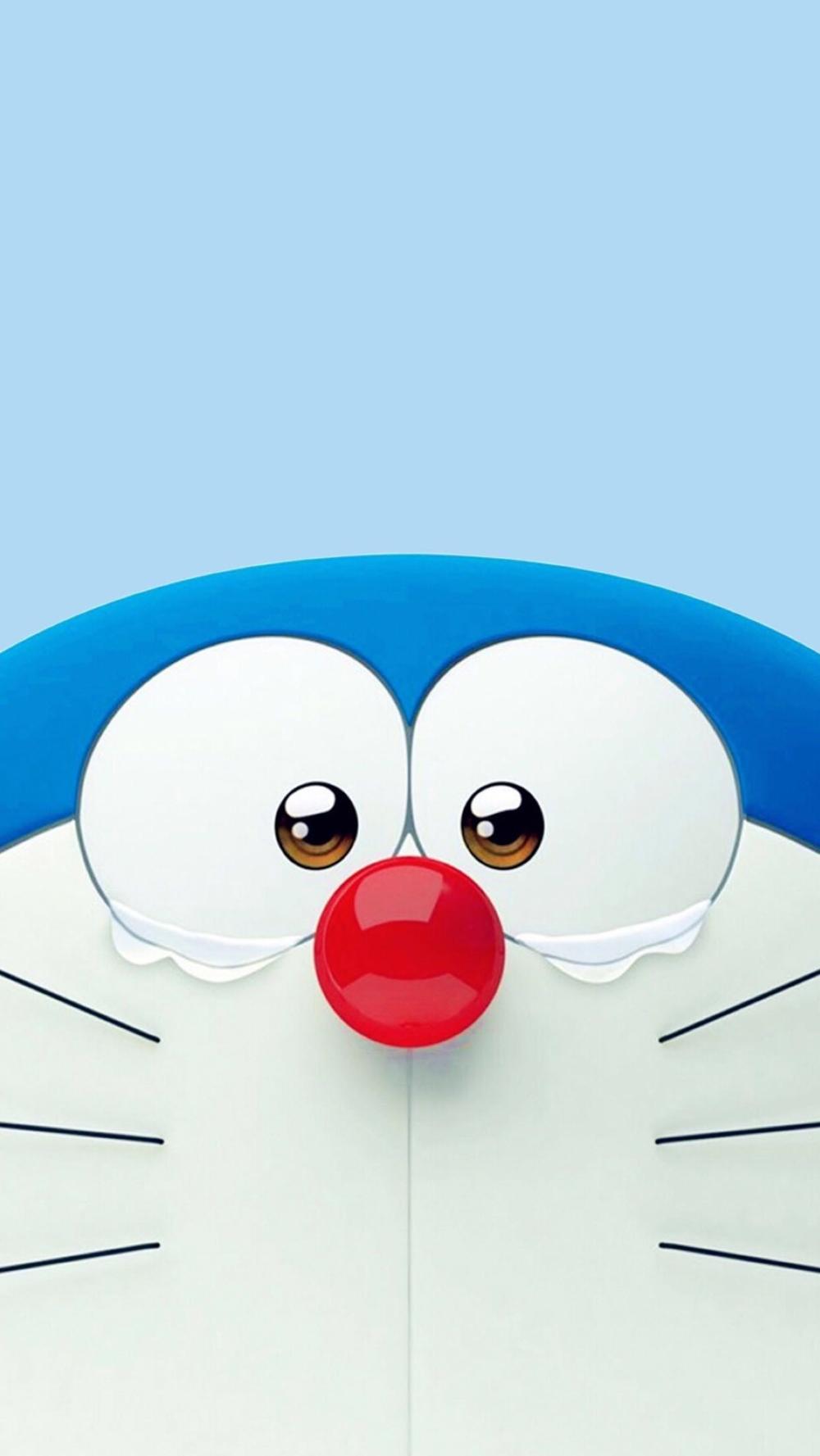 Doraemon Background For Phone