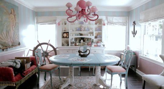 Casa de Hayley Williams em Tennessee, USA