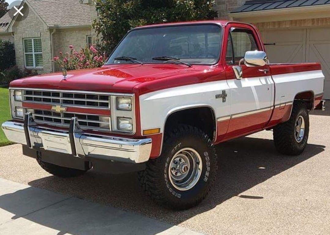 Pin By Zefe On Blazer K5 Chevy Trucks Pickup Car Chevrolet Trucks