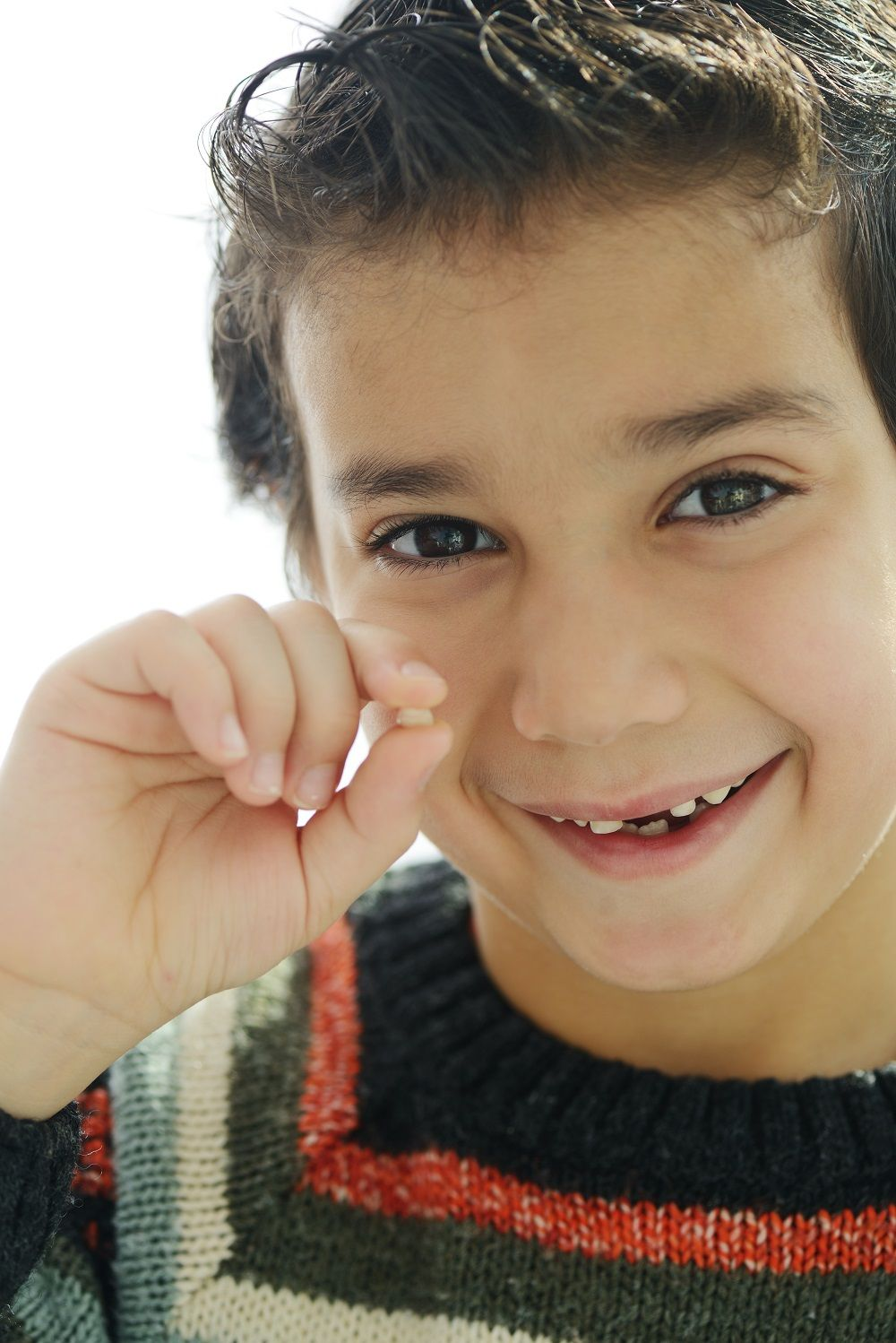 Tips to Pull Out a Loose Tooth Painlessly Loose tooth
