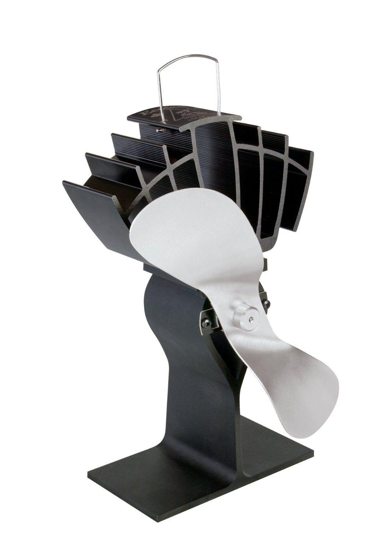 Caframo Ecofan UltraAir 810 Heat Powered Wood Stove Fan: I bought ...