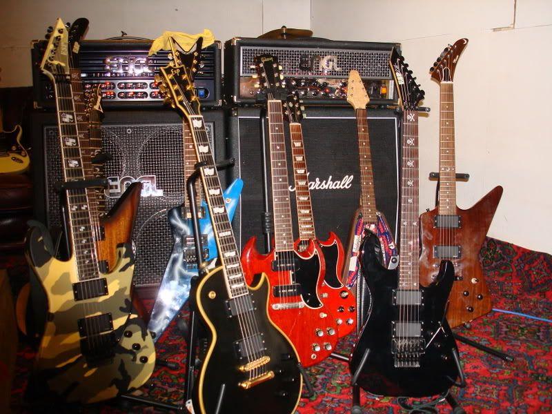 M2 You Are So Beautiful Esp Wallpapers Esp Guitars