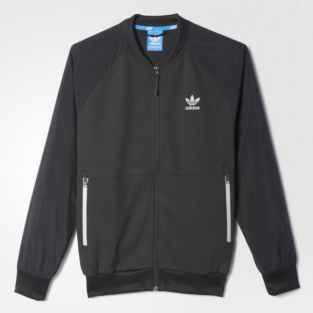 9f0141035e41 adidas - Sport Luxe Mix Track Jacket