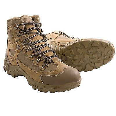 Details about Wellco Hybrid Gore Tex® Tactical Hiking Boots