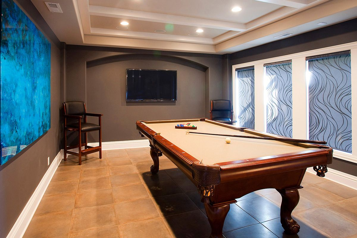 Pool table ceiling treatment above google search for work pool table ceiling treatment above google search amipublicfo Images