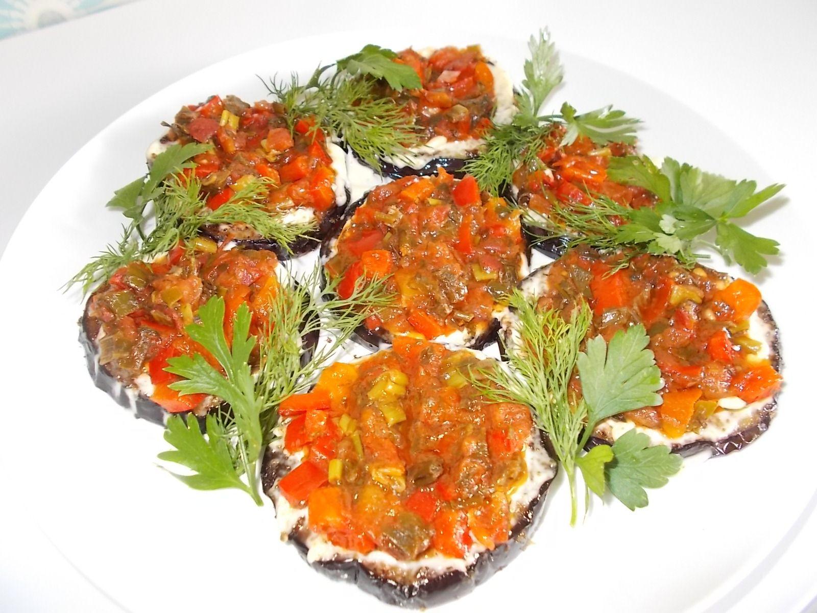 Fried Eggplant for Snack   Greek Food