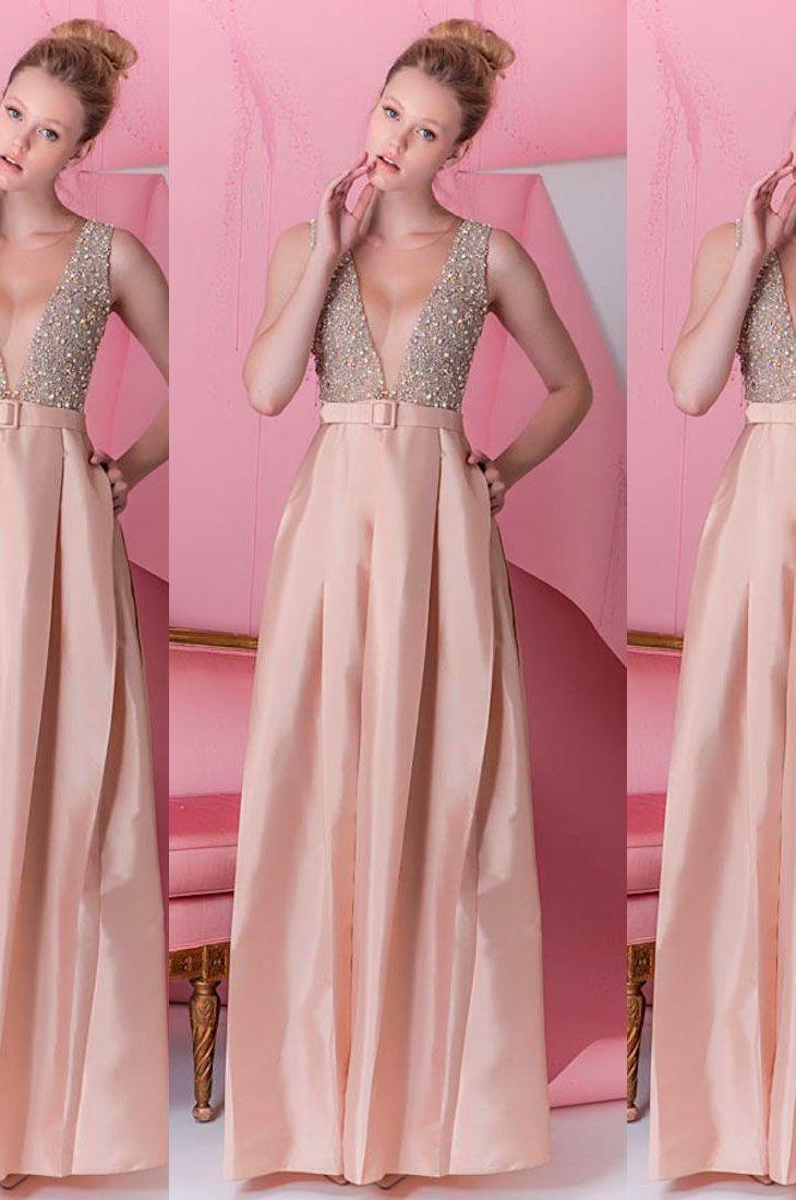 Vestidos de formatura: modelos para arrasar na festa | vestido ...