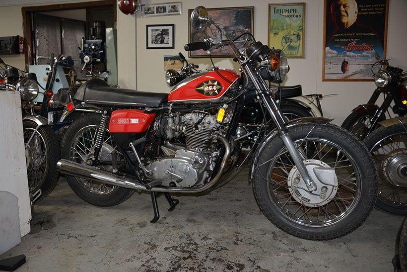 Pre-Modern Archives - Old Bike Australasia