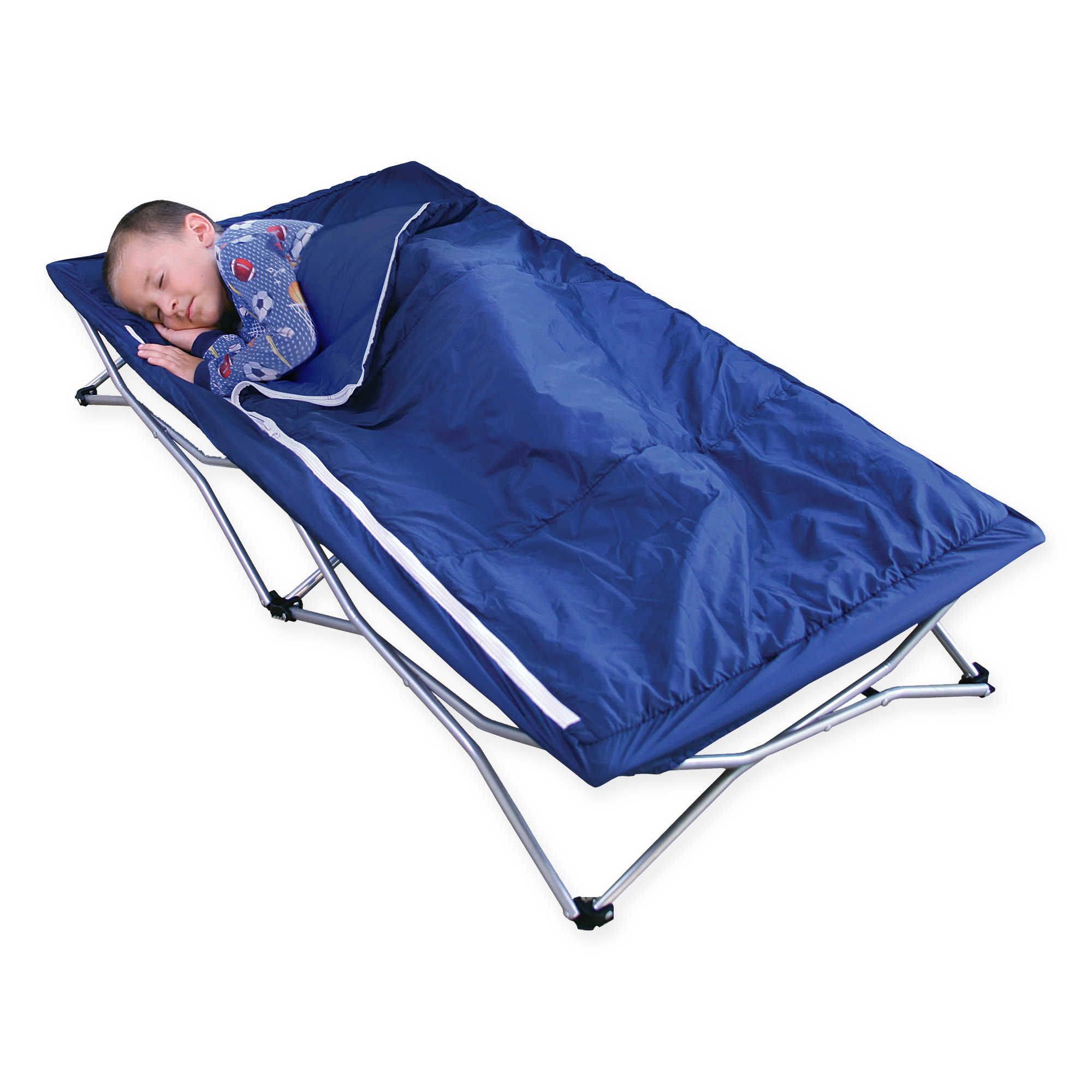 Regalo 47-Inch x 26-Inch Deluxe Portable Folding Toddler ...