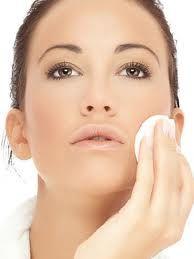 Como  eliminar acne com soro fisiológico !