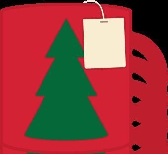 12++ Christmas coffee mug clipart information