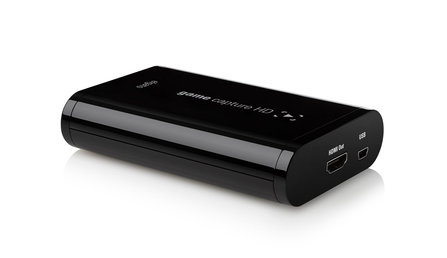Elgato Game Capture HD, for PlayStation 4 and PlayStation