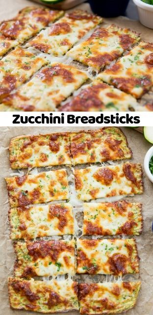9 Scrumptious Low Carb Zucchini Recipes You'll Love images