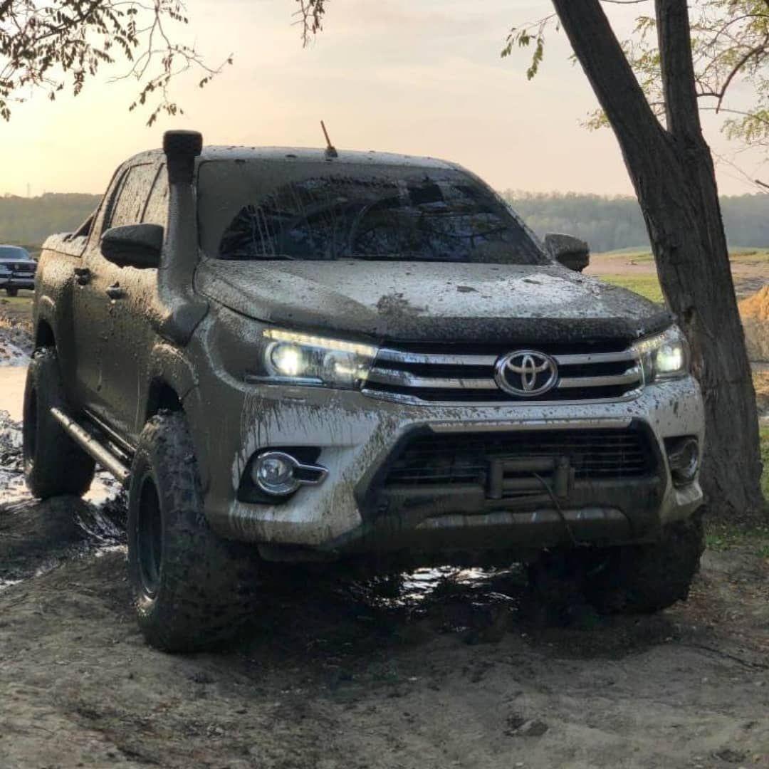 Kelebihan Toyota Hilux Offroad Murah Berkualitas