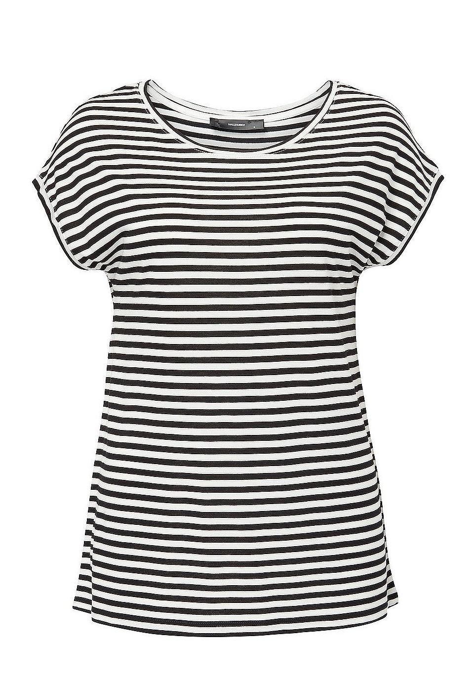 premium selection c3c62 a3de6 HALLHUBER T-Shirt shoppen | Stripes | BAUR in 2019 ...