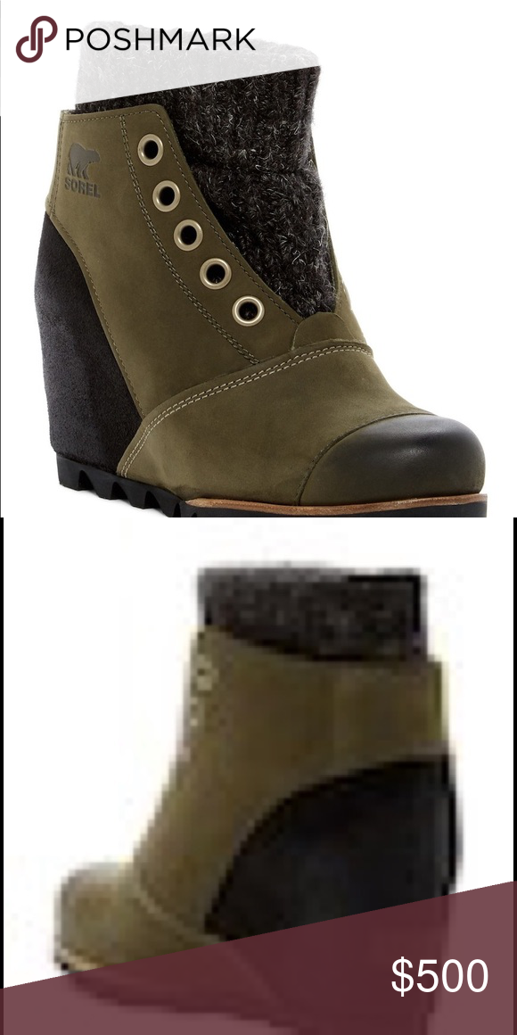 827b263b28d ISO Sorel Joanie sweater boot 5 5.5 Searching for! Please do not buy