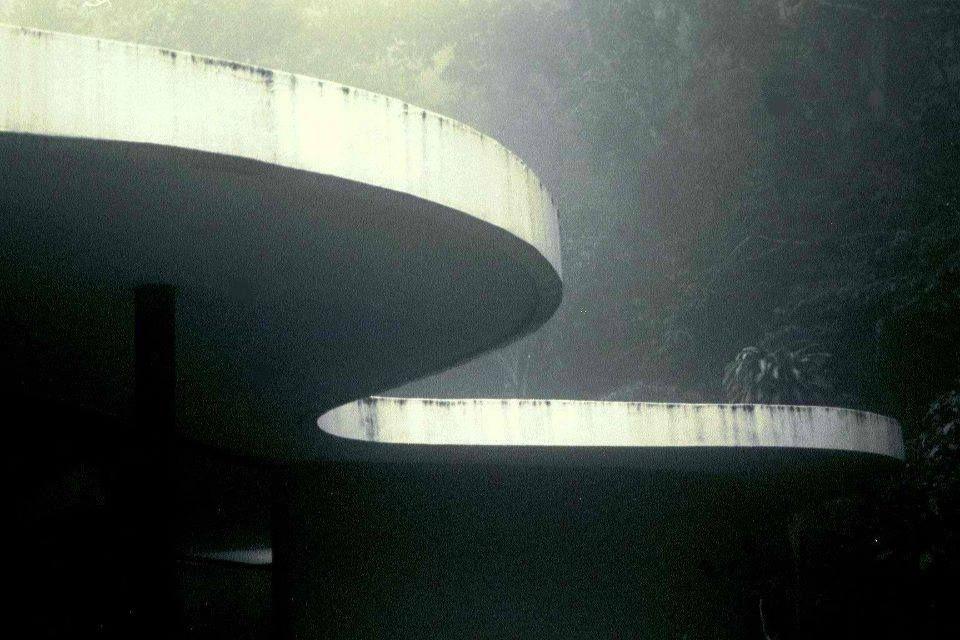 Casa das canoas rio de janeiro brazilarchitect oscar
