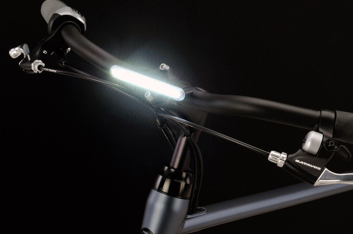 Gazelle Grenoble Verlichting 2018 Batavus Fonk 3 Stadsfiets 2018 Citybike Led Lights Bicycle Dynamo