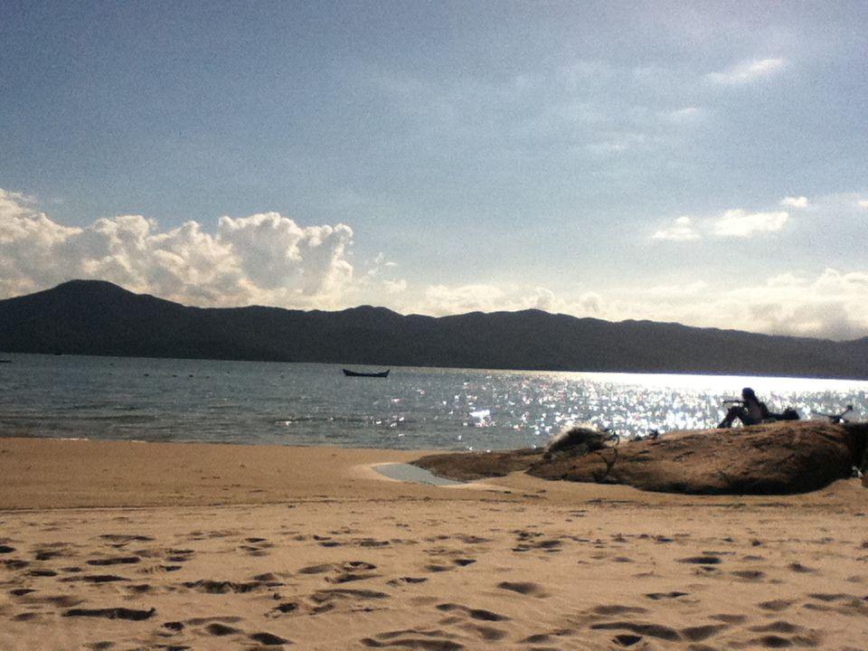 Praia do Forte - Jurere