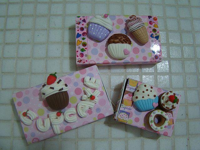 Cupcake mb