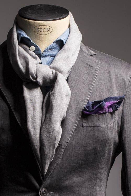 Indigoskjortan - till vardags