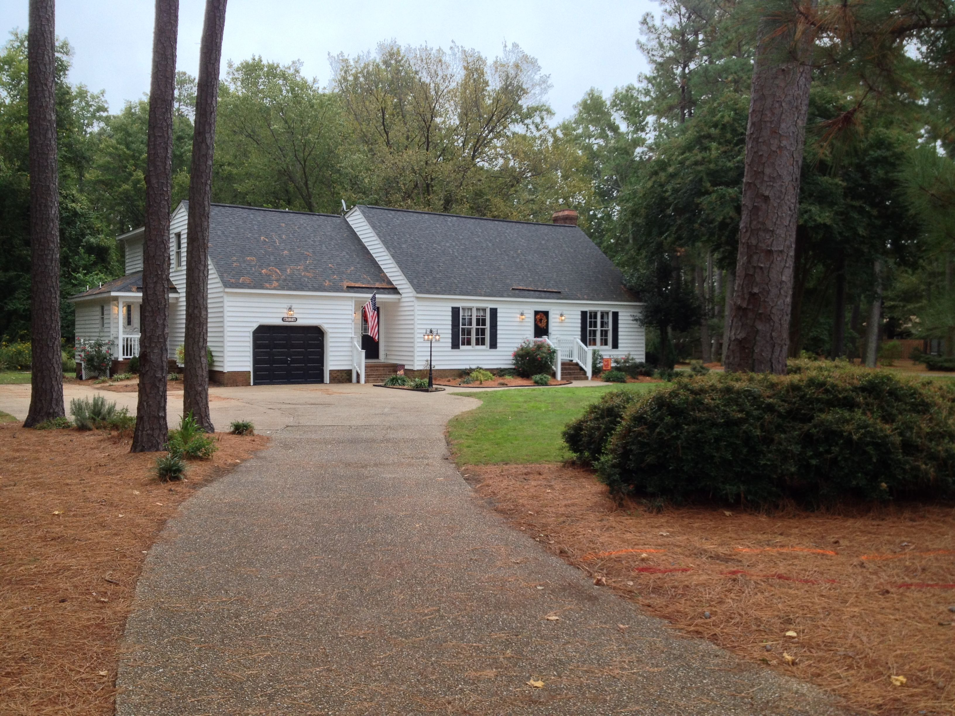 Charming home in sought after Poquoson! 5 bedrooms 4 full