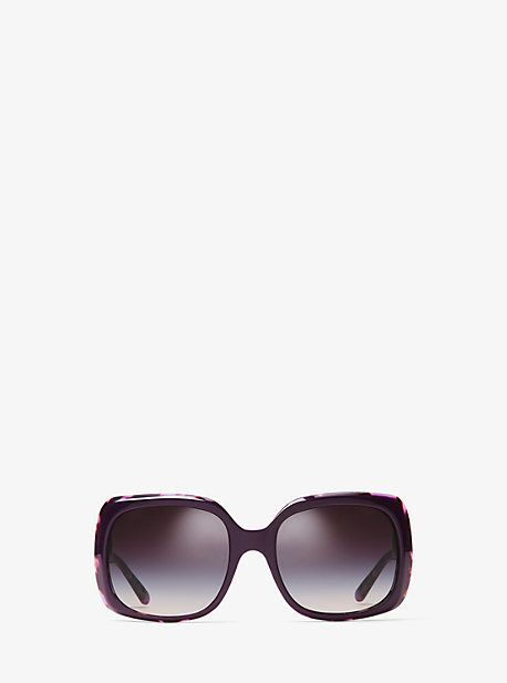 Nan Square Sunglasses