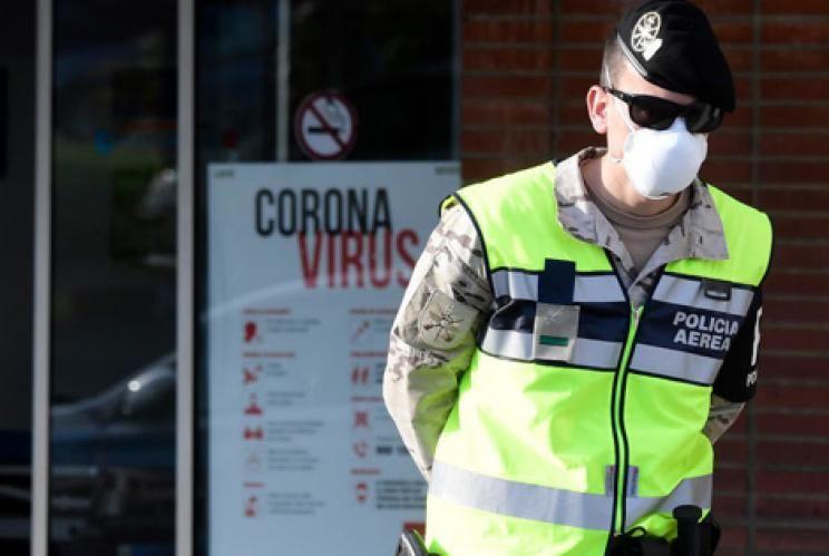 8 حالات إصابة جديدة بفيروس كورونا في مليلية Jackets Fashion Motorcycle Jacket