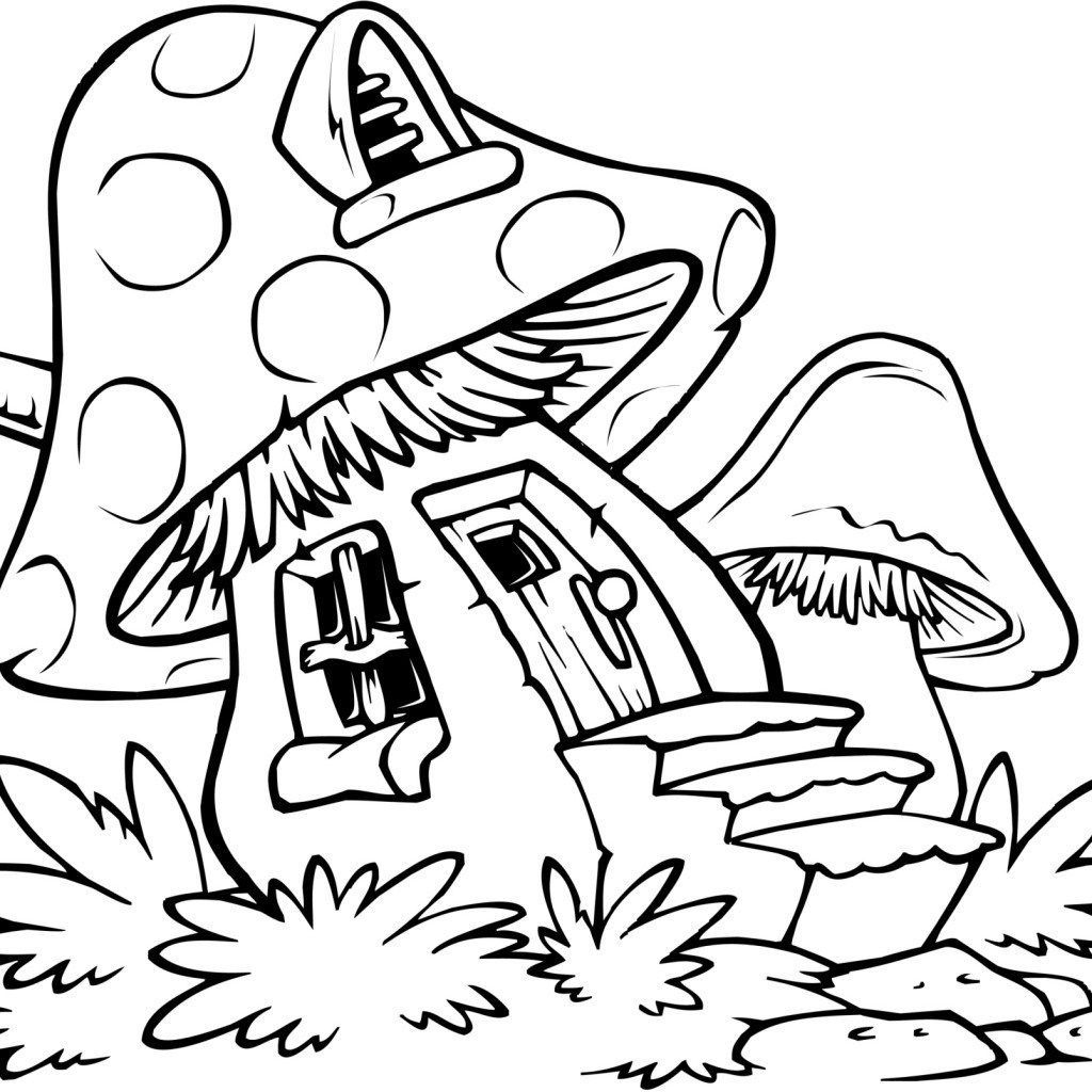 Trippy Coloring Pages Trippy Mushroom Free Coloring Pages On Art Coloring Pages Cartoon Coloring Pages Easy Coloring Pages Free Coloring Pages