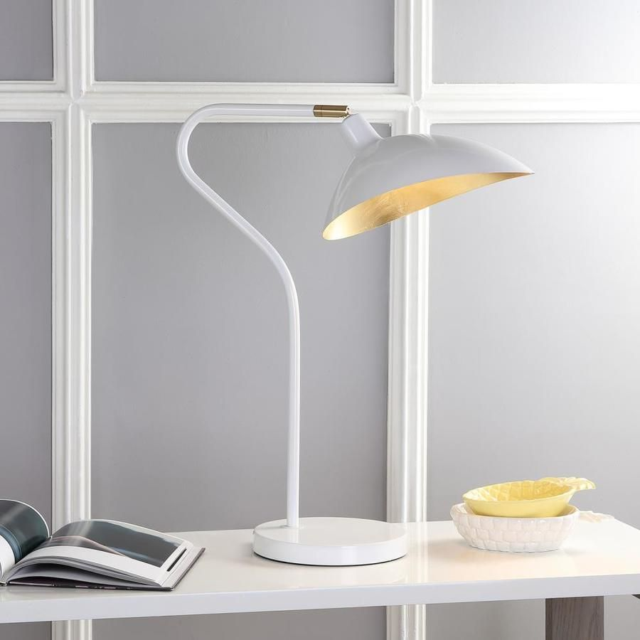 At Lowes, $68.98   Adjustable table lamps, Contemporary ...
