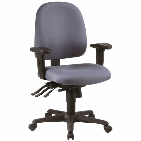 The Perfect Explanation As To Why Fabric Office Chairs Are The Best Ergonomic Chair Office Star Ergonomic Office Chair