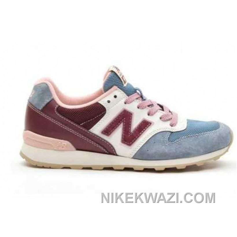 http://www.nikekwazi.com/new-balance-996-womens-blue-brown.html NEW BALANCE 996 WOMENS BLUE BROWN Only $77.00 , Free Shipping!