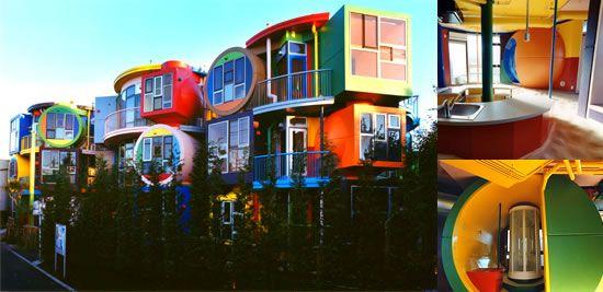 casas raras - Buscar con Google