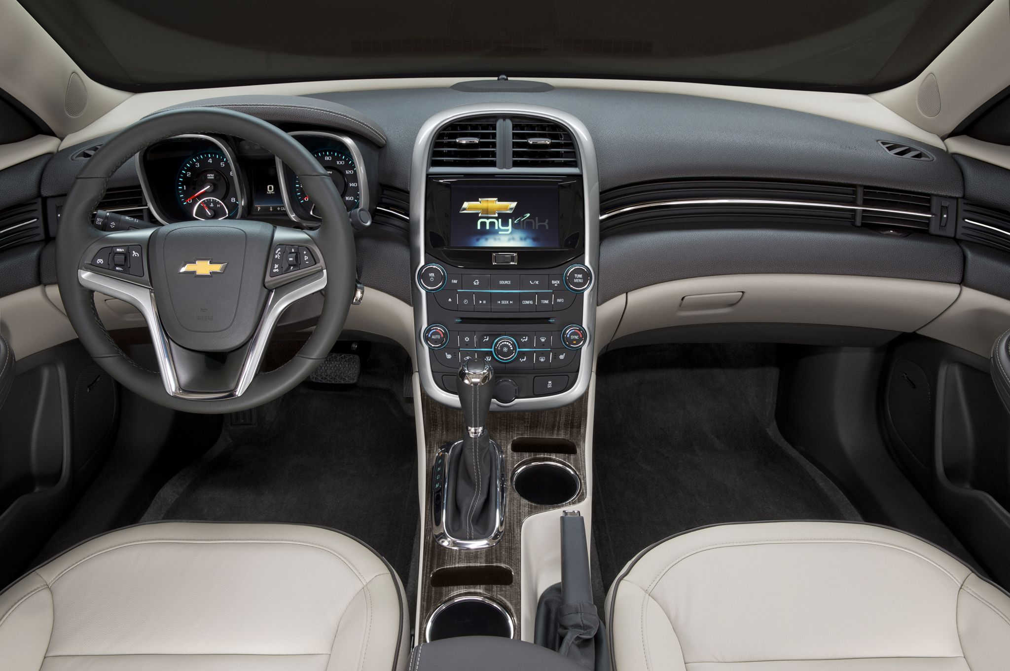 Leather Interior Styles In The 2015 Chevy Malibu | 2014 Chevrolet Malibu  Photo Gallery Amazing Design