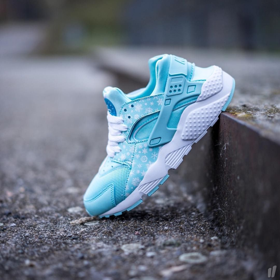 new concept 619f0 aa6e7 Nike Air Huarache  Tiffany Snowflake . Nike Air Huarache  Tiffany  Snowflake  Nike Shoes Outlet, Nike Free ...