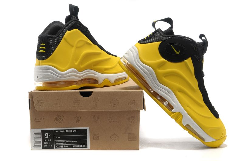 Cheap Nike Total Air Foamposite Max Maize Yellow Black 472688 060 ... c2b2d8e7d