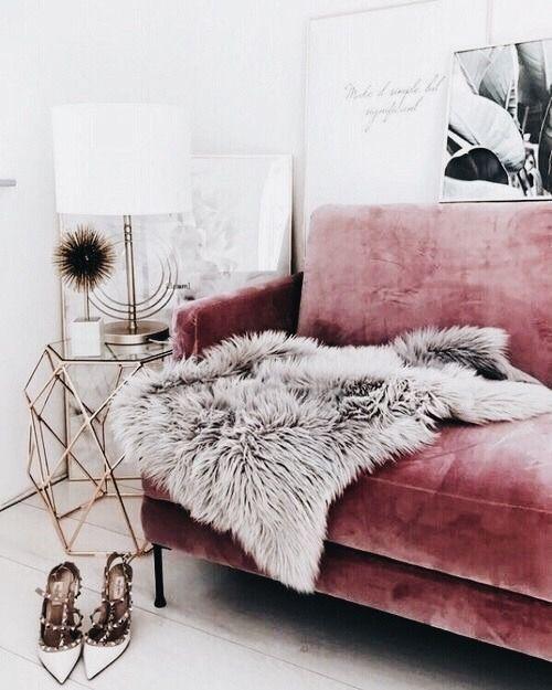 Pretty In Pink: Life Inspo