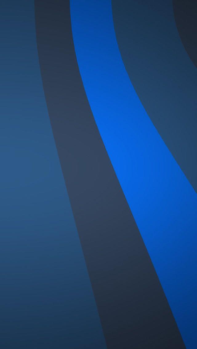 28+ Wallpaper iphone blue HD