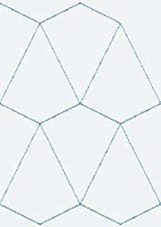 Tessellations 5: An Unusual Quadrilateral (Barbara