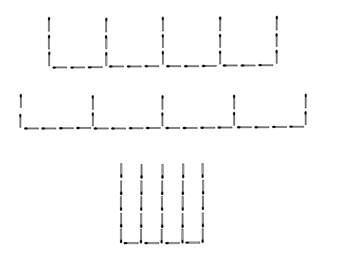 MEDIAN Don Steward secondary maths teaching: patterns for
