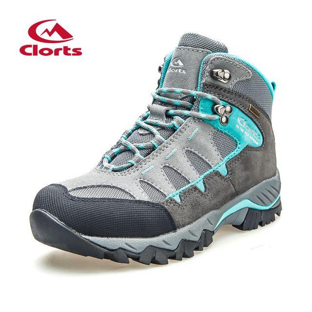 Women Clorts Hiking Boots Waterproof