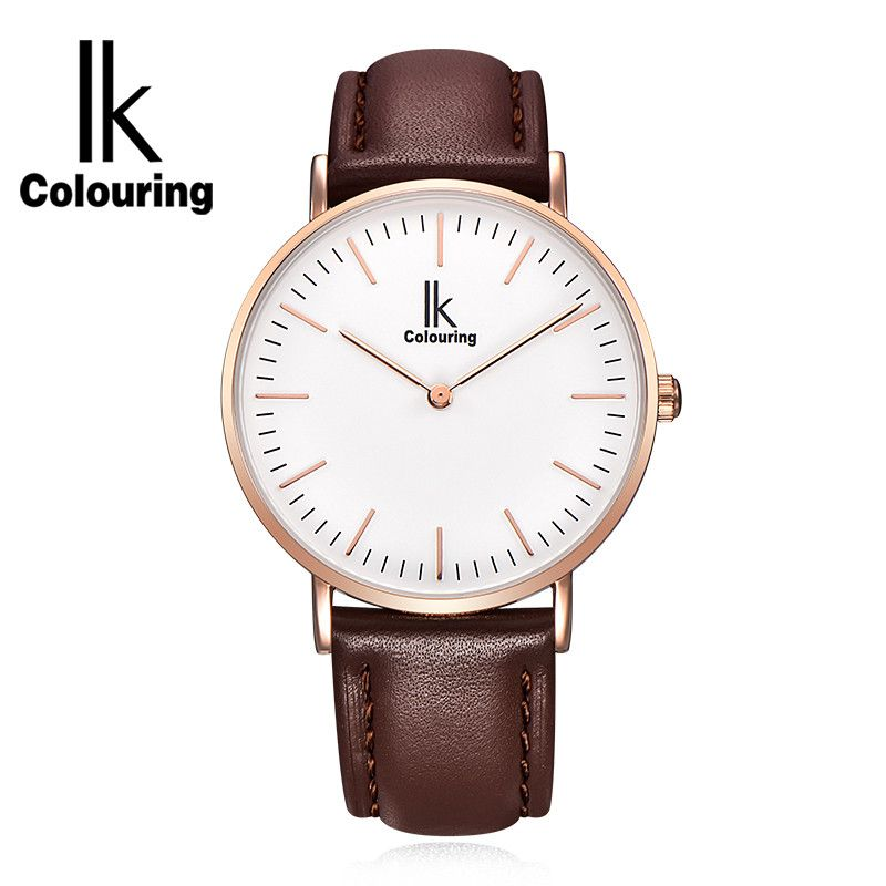 >> Click to Buy << New IK Fashion Hardlex Women's Hardlex Ultrathin Quartz Wristwatch Geunine Wristwatches Waterproof Gift iBox Free Ship #Affiliate
