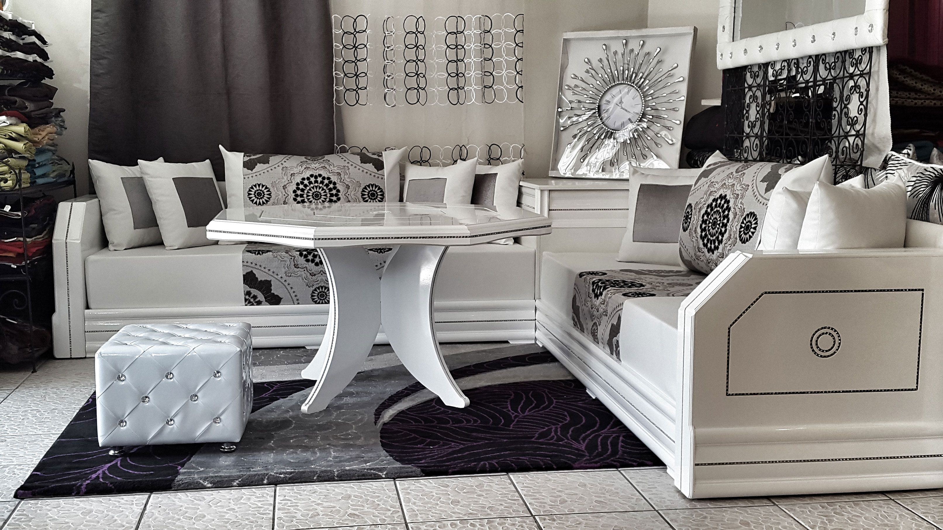 Accueil | Salon Marhaba, salon marocain paris, salon ... | Déco ...