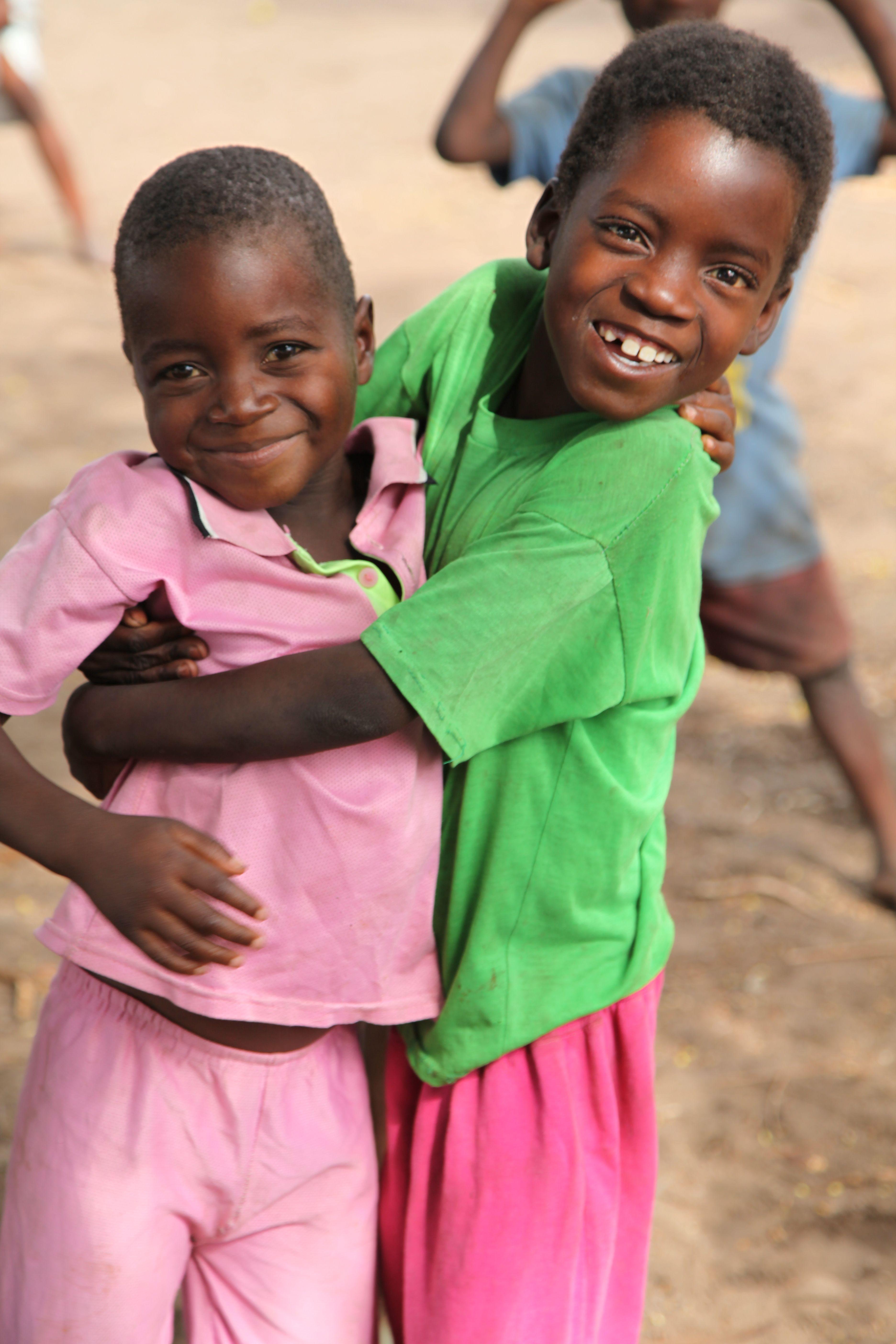 #NFPS #HELPChildren #Malawi #Classmates