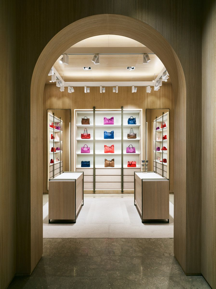 9a2a8d922790 Bottega Veneta Opens The Beverly Hills Maison and Introduces a New ...
