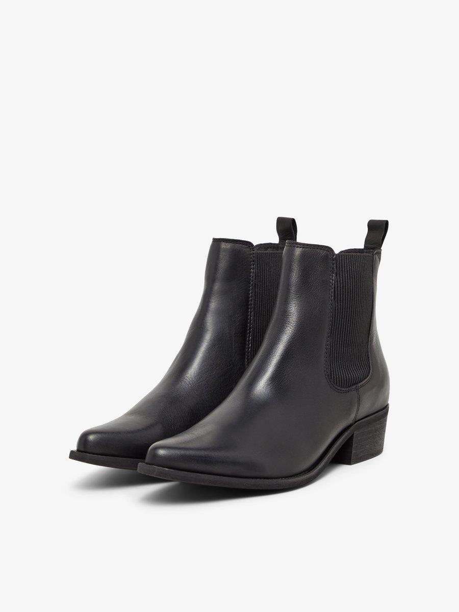 Bianco Westernlook Chelsea Boots günstig kaufen
