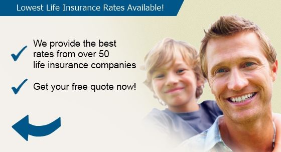 Affordable Life Insurance Quotes Online Glamorous Get A Quote Online And Find Life Insurance Rates Are More