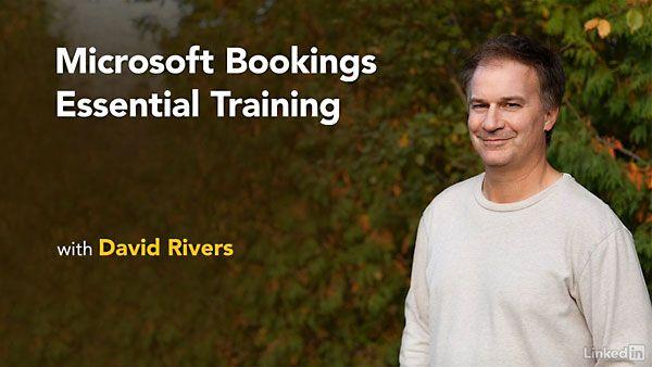 Lynda - Microsoft Bookings Essential Training