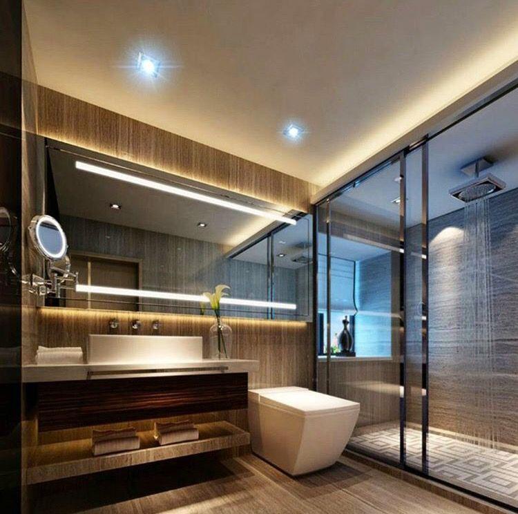 Modern Bathroom, Contemporary Bathroom Designs, Modern Bathroom