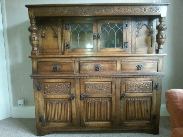 Cabinet Dresser Second Hand Furniture And Ings In Truro